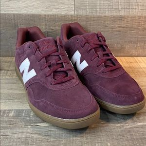 New Balance Suede 288 Men's Court Classic Shoes